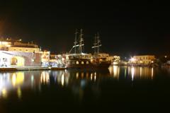 Harbour Rethymno